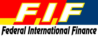 Federal International Finance (FIF)